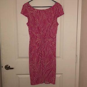 Victoria Secret Cap sleeved dress